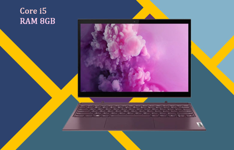 Laptop Lenovo Yoga Duet 7 13IML05-82AS009AVN i5-10210U | Hiệu suất làm việc mạnh mẽ