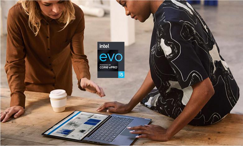 Laptop Lenovo Yoga Slim 7 14ITL05-82A3002QVN | Đa nhiệm mượt mà