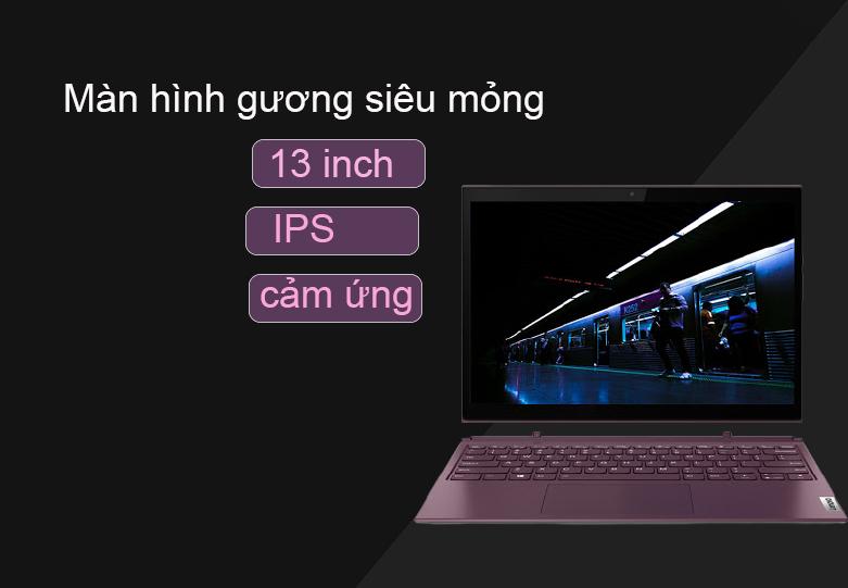 Laptop Lenovo Yoga Duet 7 13IML05-82AS009BVN | Màn hình gương siêu mỏng