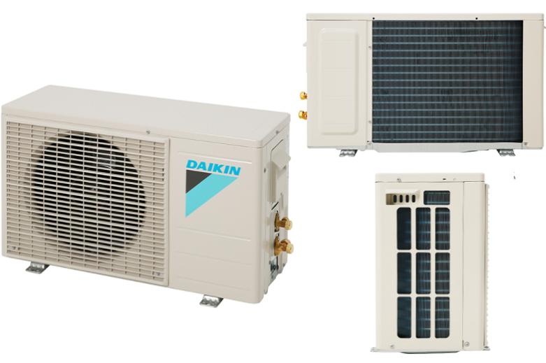 Máy lạnh Daikin 1 HP ATF25UV1V | Cánh quạt hiện đại