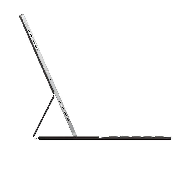 Smart Keyboard Folio for 12.9-inch iPad Pro | Sử dụng mượt mà