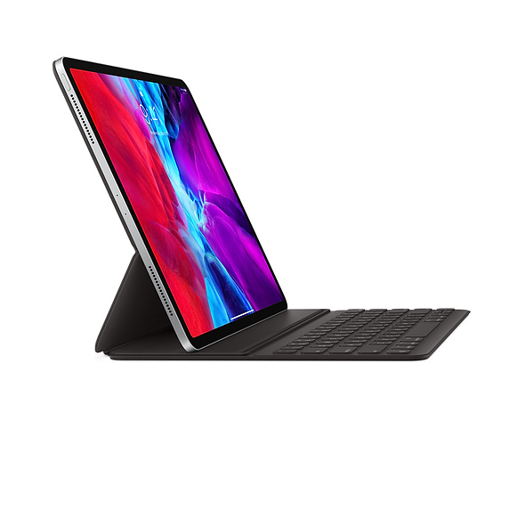 Smart Keyboard Folio for 12.9-inch iPad Pro | Thiết kế gọn nhẹ