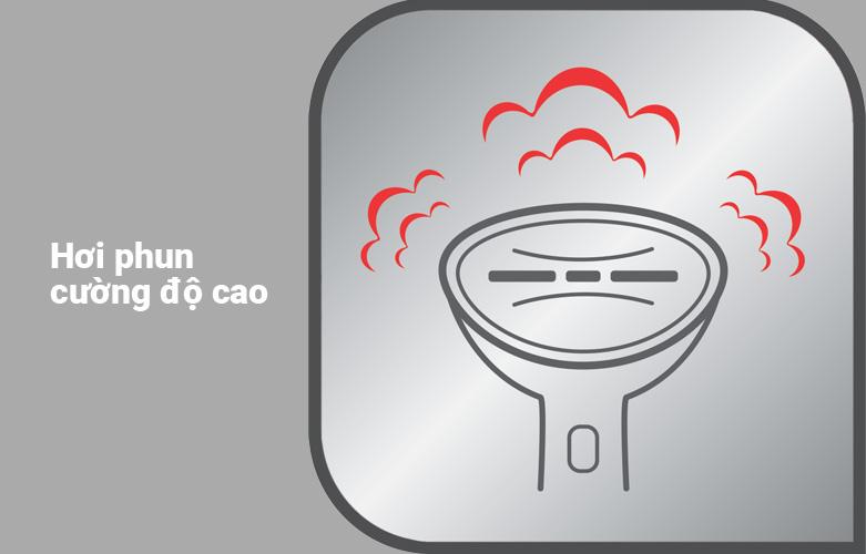 Bàn ủi hơi nước cầm tay dạng du lịch Tefal DT3030E0 | Hơi phun cường độ cao