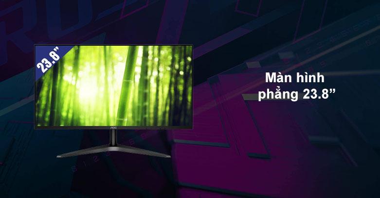 Màn hình LCD AOC 23.8'' 24B1XH5 | Màn hình 23.8inch