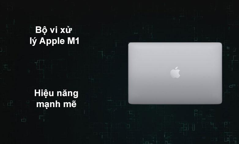 Laptop APPLE MacBook Pro 2020 MYD92SA/A | Hiệu năng mạnh mẽ