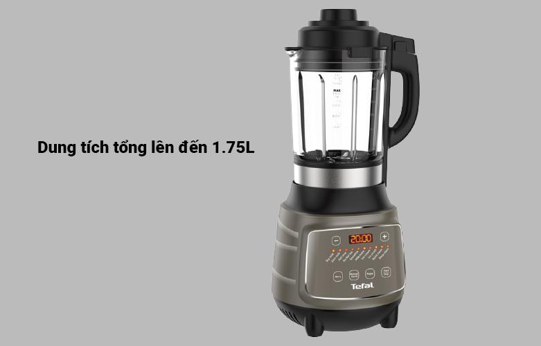 Máy xay sinh tố Tefal BL967B66 | Dung tích 1.75L