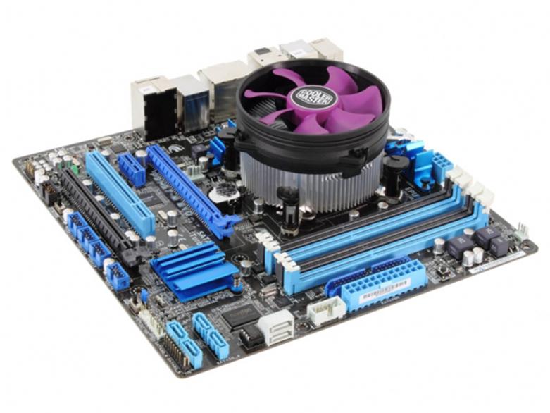 Tản khí Cooler Master XDream i117 | Tản nhiệt nhanh chóng