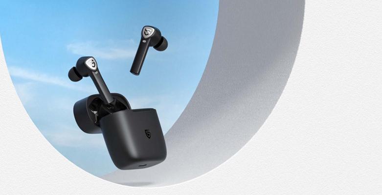 Tai nghe Bluetooth True Wireless Soundpeats TrueCapsule 2 || Kết nối Bluetooth 5.0