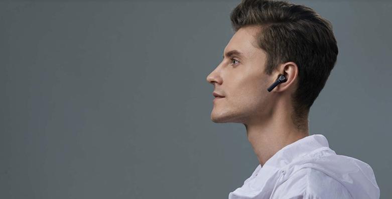 Tai nghe Bluetooth True Wireless Soundpeats TrueCapsule 2 || Thiết kế cải tiến