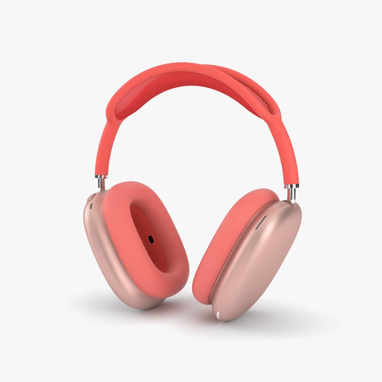 Tai nghe AirPods Max - Pink (MGYM3ZA/A)   Âm thanh sống động và chân thật