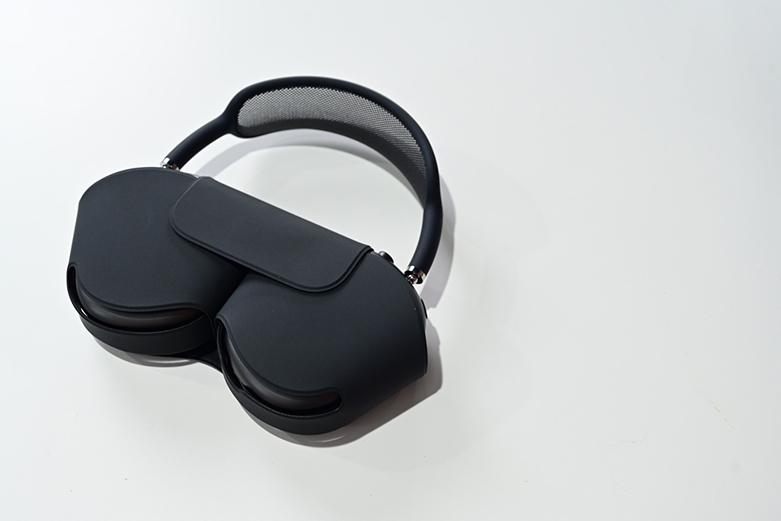 Tai nghe AirPods Max Space Gray (MGYH3ZA/A) | chế độ tiết kiệm năng lượng