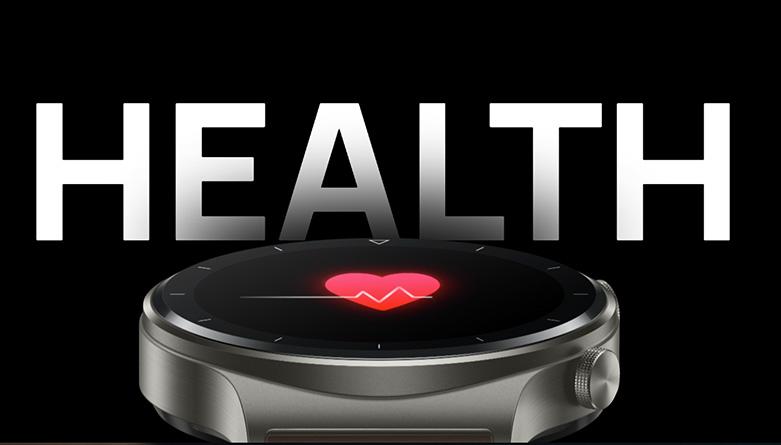 Đồng hồ thông minh HUAWEI GT2 PRO DÂY DA (Nebula Gray) | Cung cấp nhiều tính năng hiện đại