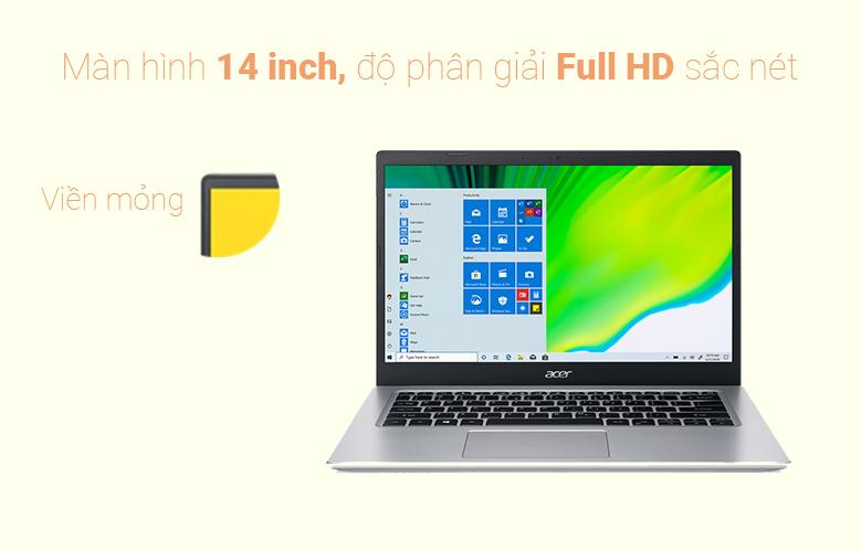 Laptop Acer Aspire 5 A514-54-38AC | Màn hình 14 inch