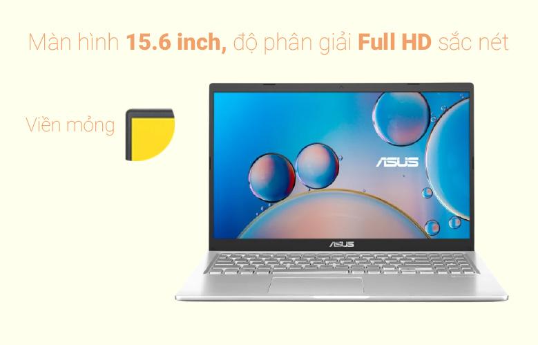 Laptop Asus D515UA-EJ082T (AMD Ryzen 7 5700U) (Xám) | Màn hình Full HD