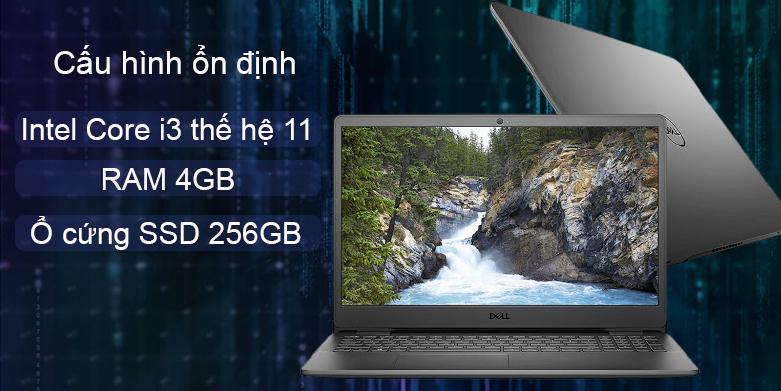 Laptop Dell Inspiron 15 3501 (N3501C-P90F005N3501C) | Cấu hình ổn định