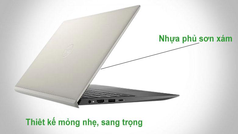 Laptop Dell Vostro 13 5301 (5301-V3I7129W) | Thiết kế mỏng nhẹ sang trọng