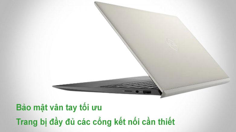 Laptop Dell Vostro 13 5301 (5301-V3I7129W) | Cổng kết nối đa dạng