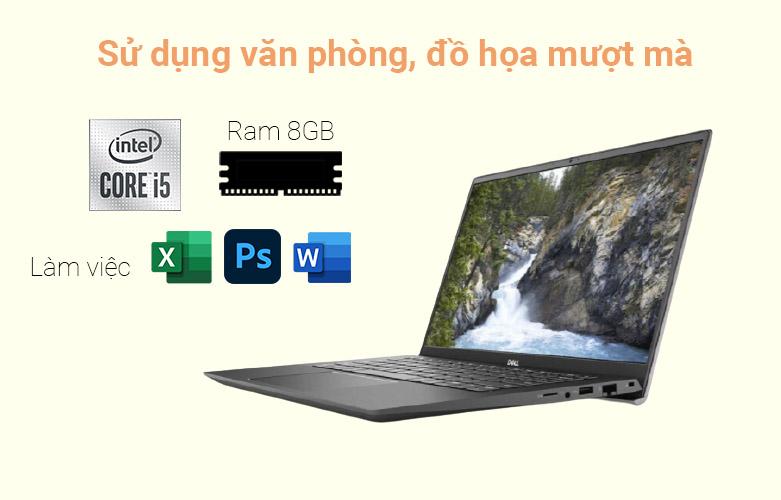 Laptop Dell Vostro 14 5402 (5402-V4I5003W)   vi xử lý Intel Core i5