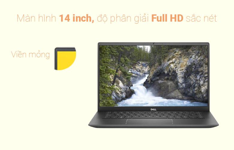 Laptop Dell Vostro 14 5402 (5402-V4I5003W)   màn hình rộng 14 inch