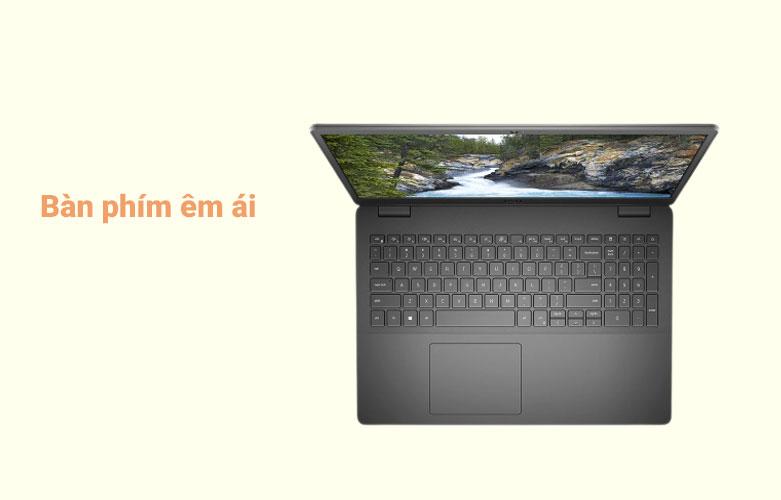 Laptop Dell Vostro 15 3500 (3500-7G3981) (i5-1135G7) | Bàn phím êm ái