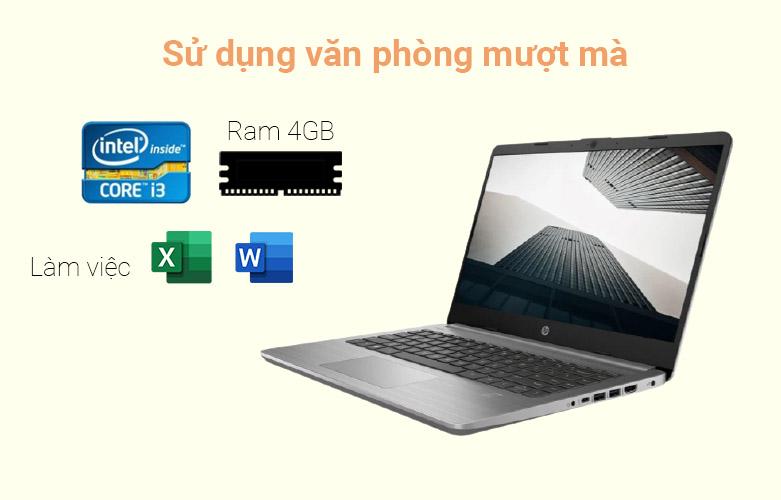 Laptop HP 340s G7 (224L0PA) | Cấu hình ổn định