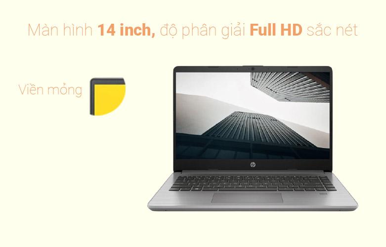Laptop HP 340s G7 (224L0PA) | Màn hình 14 inch full HD