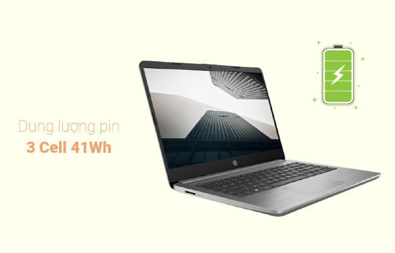 Laptop HP 340s G7 (224L0PA) | Pin liền 3 cell 41Wh