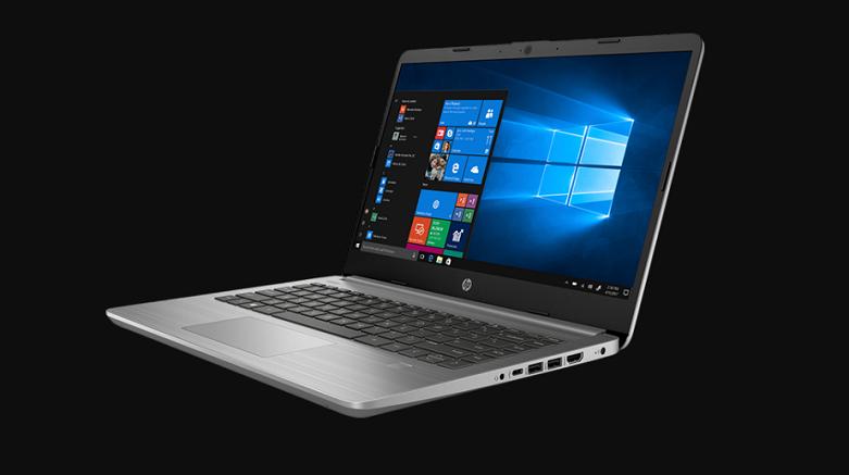 Laptop HP 340s G7 (36A36PA) | Kích thước gọn nhẹ