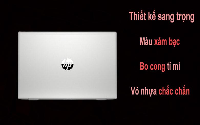 Laptop HP 340s G7 (36A36PA) | Thiết kế sang trọng