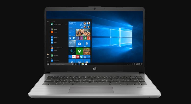 Laptop HP 340s G7 (36A36PA) | Màn hình Full HD