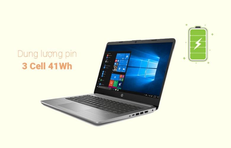 Laptop HP 340s G7 (36A37PA) | Dung lượng pin cao