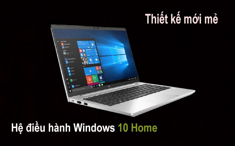 Laptop HP ProBook 440 G8- 2H0R5PA | Thiết kế mới mẻ