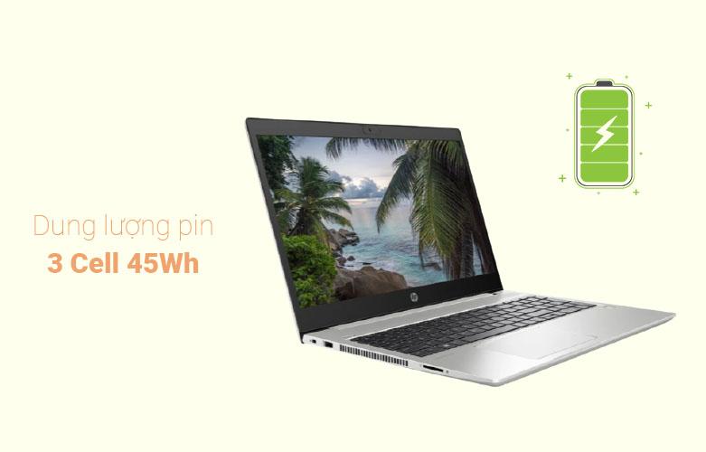 Laptop HP ProBook 455 G7-1A1B0PA   Dung lượng pin 3 cell