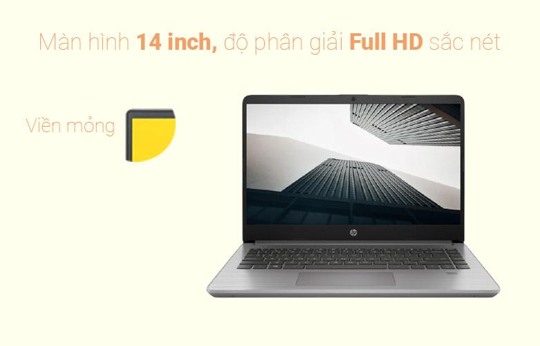 Laptop HP 340s G7 (240Q4PA) | màn hình 14 inch full h