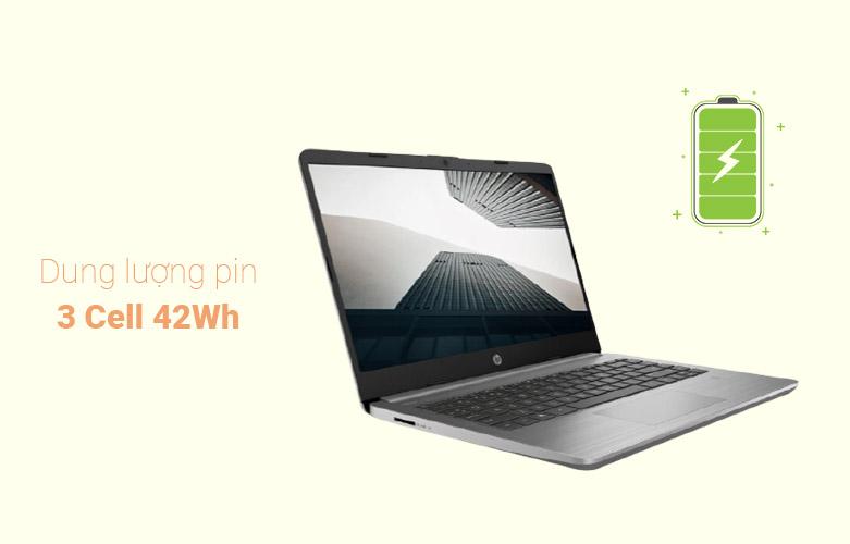 Laptop HP 340s G7 (240Q4PA) | pin 3 cell lên đến 42Wh