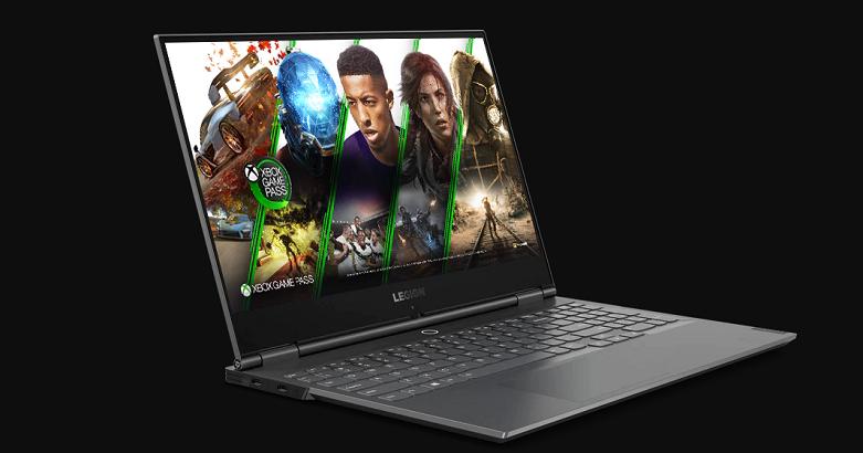 Laptop Lenovo Legion 5P 15IMH05-82AU00GAVN | Thiết kế hiện đại mới mẻ