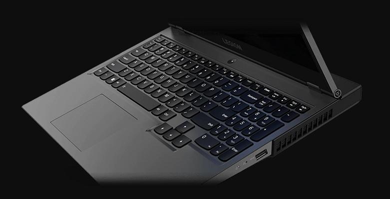 Laptop Lenovo Legion 5P 15IMH05-82AU00GAVN | Hình ảnh sắc nét