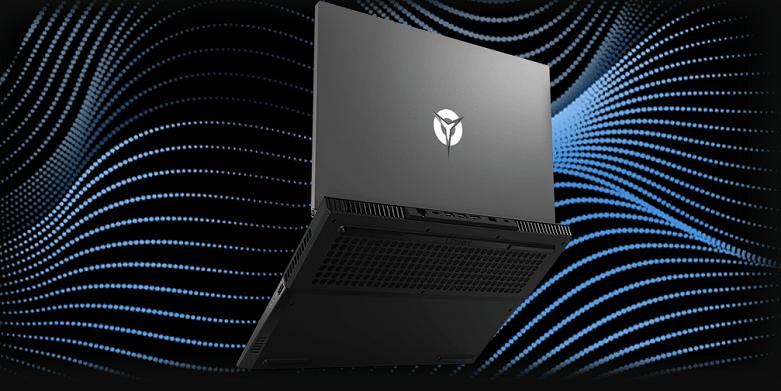 Laptop Lenovo Legion 5P 15IMH05-82AU00GAVN | Hiệu năng mạnh mẽ