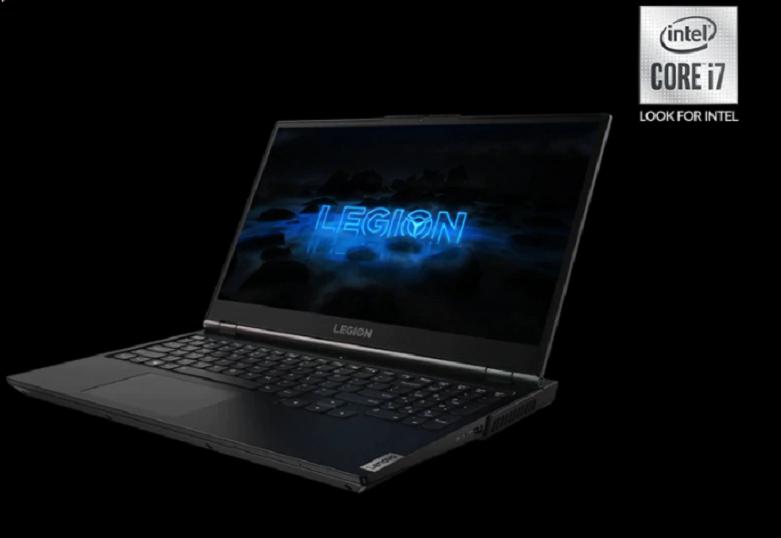 Laptop Lenovo Legion 5P 15IMH05-82AU00G9VN | Hiệu năng mạnh mẽ