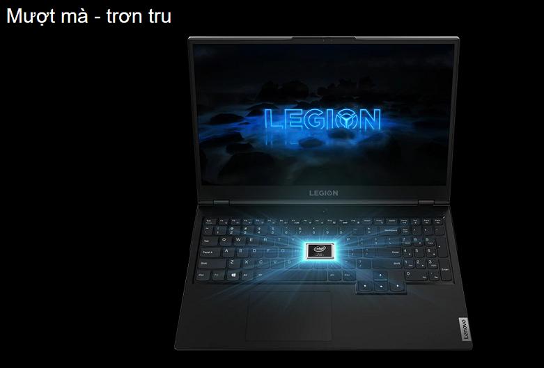 Laptop Lenovo Legion 5P 15IMH05-82AU00G9VN| Mượt mà
