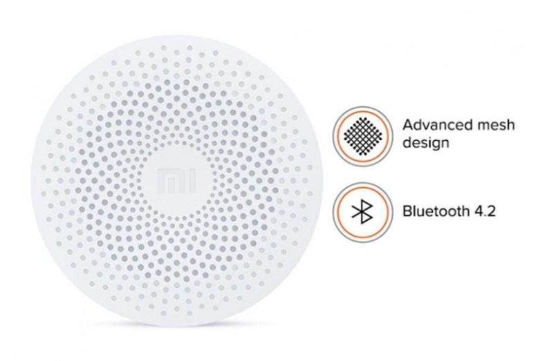Loa Bluetooth Xiaomi Compact Speaker 2 | Bluetooth 4.2
