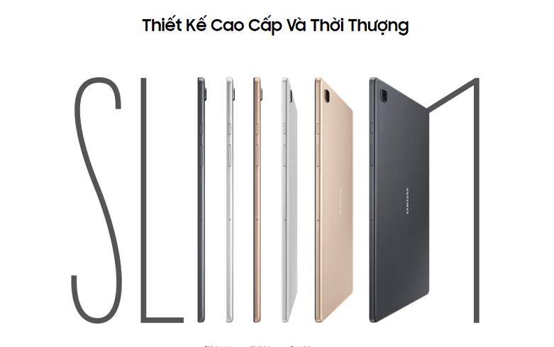 Samsung Galaxy Tab A7 T505 64GB (Xám) (SM-T505NZAEXEV)  
