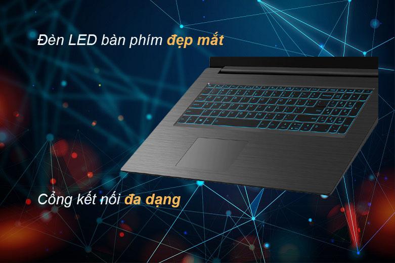 Laptop Lenovo Gaming L340-15IRH-81LK01J3VN (i5-9300HF) |