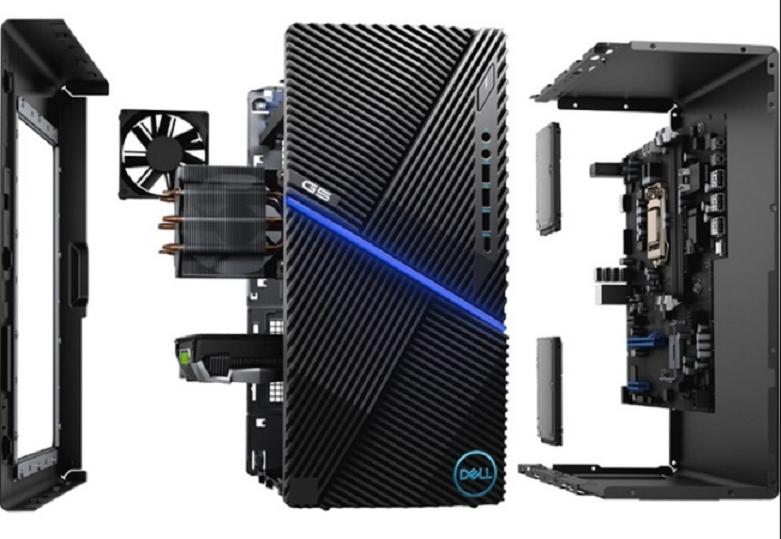 PC Dell G5 5000 Gaming (70226491) | Hiệu năng mạnh mẽ