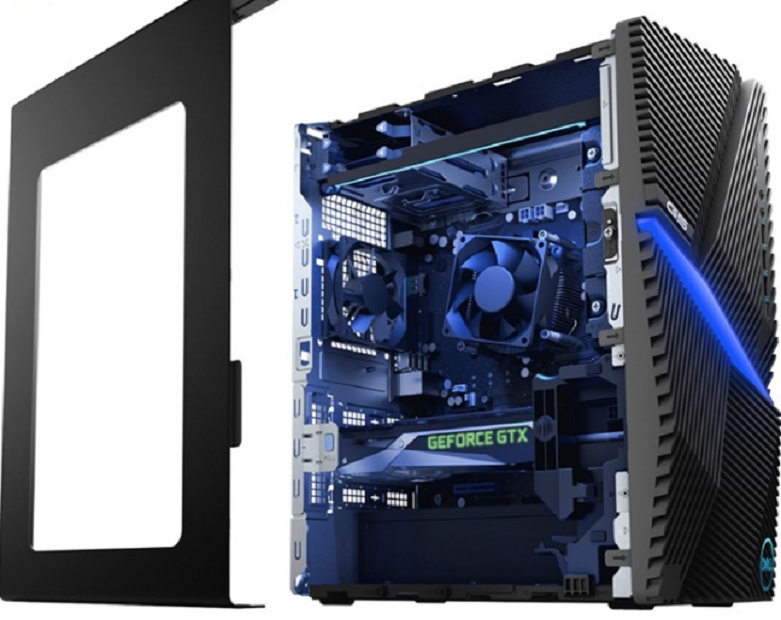 PC Dell G5 5000 Gaming (70226491) | Bộ nhớ mở rộng