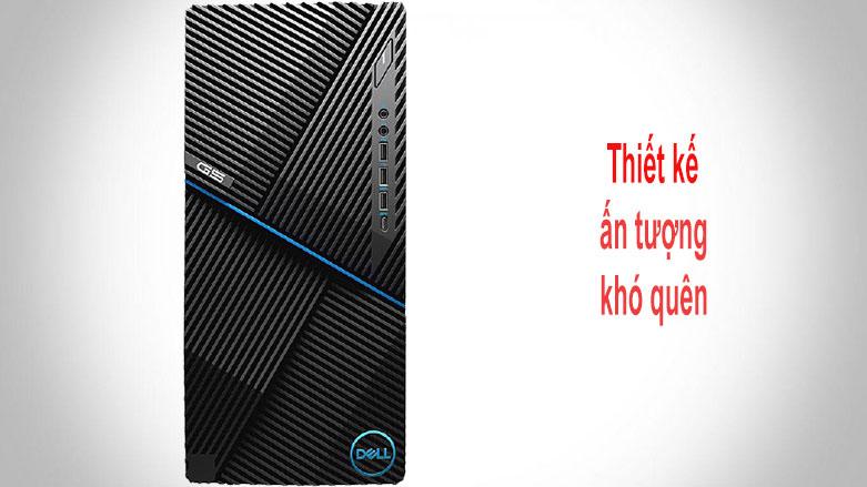 PC Dell G5 5000 Gaming (70226491) | Thiết kế ấn tượng