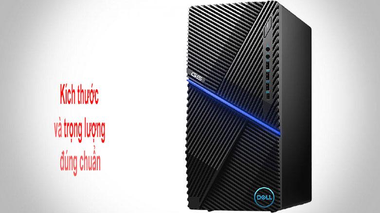 PC Dell G5 5000 Gaming (70226491) | Kích thước chuẩn