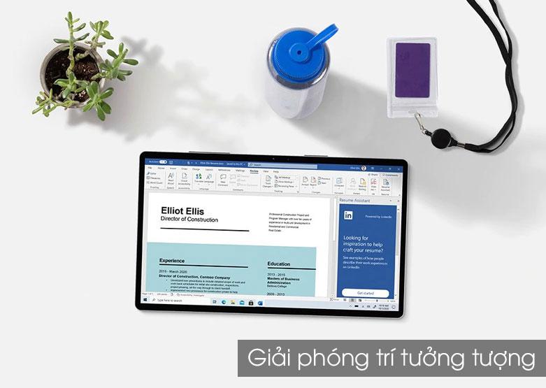 Phần mềm Microsoft365 Family AllLng Sub PK Lic 1YR Online APAC EM C2R NR (6GQ-00083)   Giải phóng trí tưởng tượng