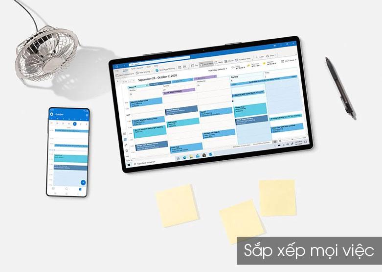 Phần mềm Microsoft365 Family AllLng Sub PK Lic 1YR Online APAC EM C2R NR (6GQ-00083)   Sắp xếp mọi việc