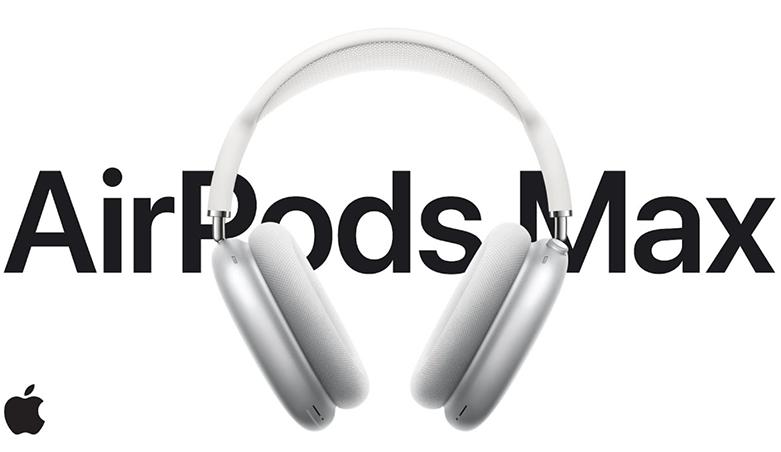 Tai nghe AirPods Max Silver (MGYJ3ZA/A) | Màu bạc sang trọng